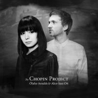 Olafur Arnalds and Alice Sara Ott - The Chopin Project (2015) MP3 / 320 kbps