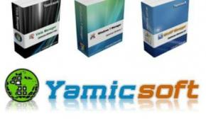 Yamicsoft Software Collection