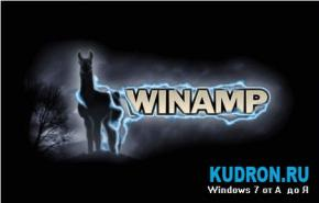 Winamp Pro 5.6 Build 3080 Multilingual