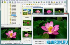 FastStone Image Viewer Version 4.5 RU-EN для Windows 7