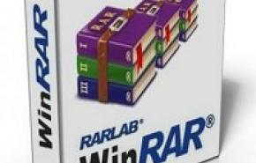 WinRAR 4.01 Rus x86 x64 для Windows 7