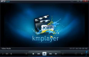 The KMPlayer 3.3.0.33 Final для Windows 7