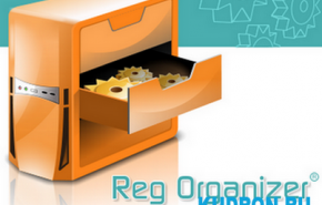 Reg Organizer 6.0 Final [MULTi / Русский]
