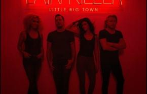 Little Big Town - Pain Killer (2014) MP3 / 320 kbps