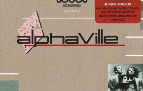 Alphaville - so8os (SoEighties) Presents Alphaville (2014) MP3 / 320 kbps