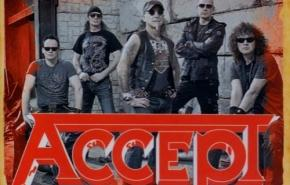 Accept - Heavy Ballads (2015) MP3 / 320 kbps