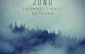 Thomas Lemmer and Setsuna - Juno (2015) MP3 / 320 kbps