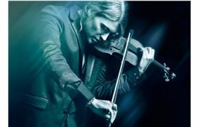 David Garrett - Caprice (2014) MP3 / 320 kbps