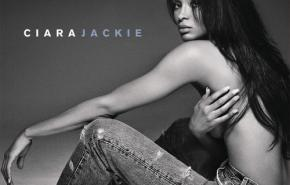Ciara - Jackie (Deluxe Edition) (2015) MP3 / 320 kbps