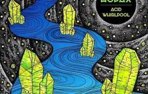 Hopax - Acid Whirlpool (2015) MP3 / 320 kbps