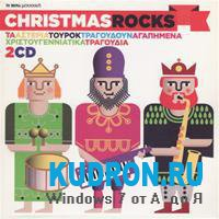 Christmas Rocks (2 CD) 2009 / MP3 / 320 kbps
