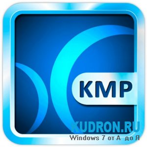 The KMPlayer 3.5.0.77 LAV сборка 7sh3 от 23.01.2013