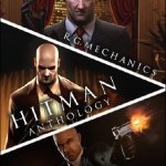 Hitman - Ultimate Collection