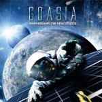 Goasia - Amphibians On Spacedock (2014) MP3 / 320 kbps