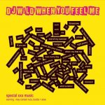DJ W!LD - When You Feel Me (2014) MP3 / 320 kbps