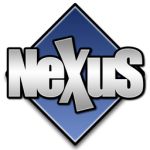 Nexus Ultimate  14.11 панель для ярлыков