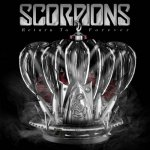 Scorpions - Return to Forever (Deluxe Edition) (2015) MP3 / 320 kbps
