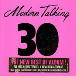Modern Talking - 30 (2014) MP3 / 320 kbps