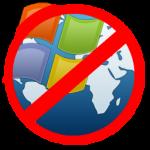 Как удалить обновление Windows