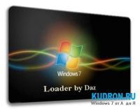 Активатор для Windows 7 и Server 2008