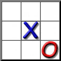 Крестики-нолики для Windows 7|TicTacToe-gadget