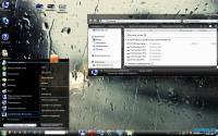 """Тема оформления """"Delicate"""" для  Windows 7"""