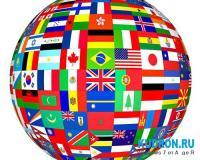 Языковые пакеты (скачать) для Windows 7
