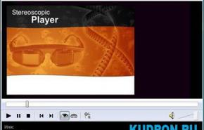Stereoscopic Player Portable 1.6.5