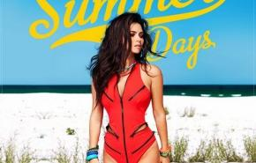 Inna - Summer Days (Deluxe Edition) (2014) MP3 / 320 kbps