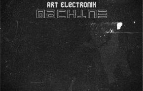 Art Electronix - Machine (2012) MP3 / 320 kbps