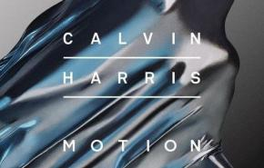 Calvin Harris - Motion (2014) MP3 / 320 kbps