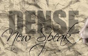 Dense - New Speak (2014) MP3 / 320 kbps