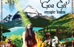 Goa Gil - Music Baba (2014) MP3 / 320 kbps