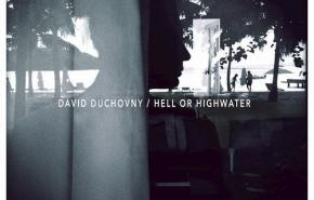 David Duchovny - Hell Or Highwater (2015) MP3 / 320 kbps