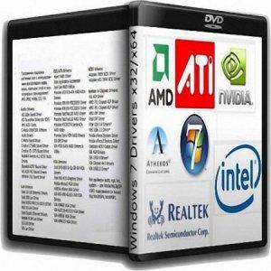 Windows 7 Drivers x32/x64 (Обновлено 28.01.2010)
