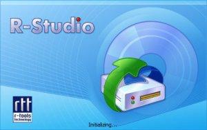 R-Studio программа для восстановления данных под Windows 7