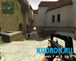 Counter-Strike: Source v.48 Non-Steam (2010/RUS/PC)
