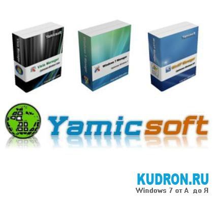 Yamicsoft Software Collection