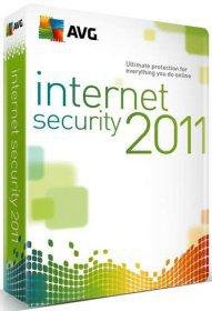 AVG Internet Security 2011 Business Edition 10.0.1170 / 64bit