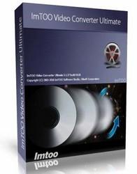 ImTOO Video Converter Ultimate 6.5.2 Build 0214