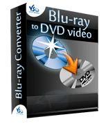 VSO Blu-ray To DVD 1.1.0.17