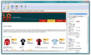 CoffeeCup Shopping Cart Designer Pro v3.9.retail-FOSI