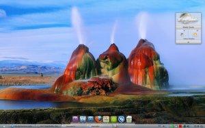 Тема для Windows 7: Lionx Updated
