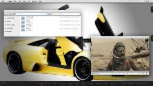Тема на Windows 7: SILC I