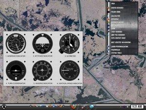 Тема на Windows 7: Win7 Cessna Theme Update 3