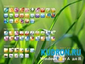 Windows Icons V1