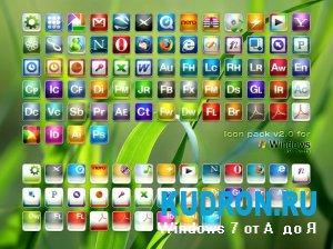 Windows Icons V2