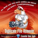 Duplicate File Remover 3.5.1287 Build 34 [Ru/En]