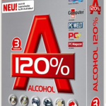 Alcohol 120% 2.0.2.5629 Final [2013,Multi/Ru]