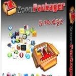 IconPackager 5.10.032 [Англ.+Рус.]